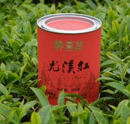 """""""尤溪红""""成三明首个红茶类地理标志证明商标"""