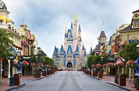 徐州某地产商因涉嫌迪士尼商标侵权被罚款5万元