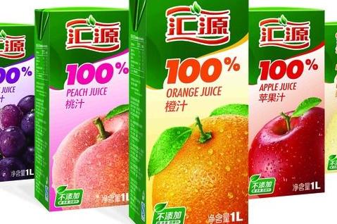聊城:假冒汇源果汁案宣判,制假者获刑四年罚金32万