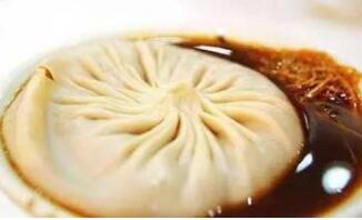 """""""靖江蟹黄汤包""""成为国家地理标志商标"""