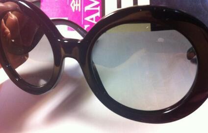 温州瓯海区查获4200副假冒知名品牌商标眼镜成品