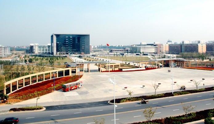 衢州获批国家知识产权试点城市 ,五年授权量增7.7倍