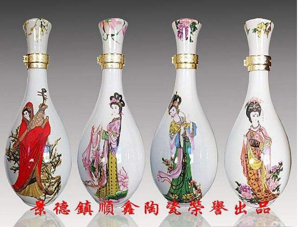 景德镇瓷博会凝聚中国陶瓷企业品牌意识