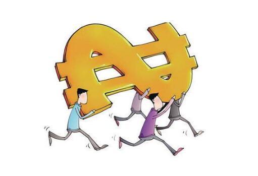 商标投资交易比炒股和投资房产还赚钱?