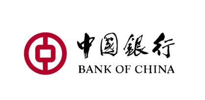 十家著名公司logo商标矢量图品鉴之中国银行