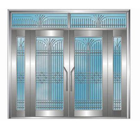 不锈钢门窗属于第几类商标注?