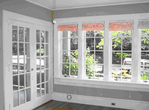塑钢门窗应报户口在第几类商标注?