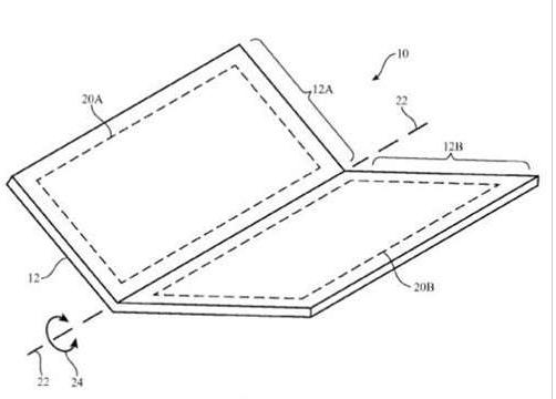 苹果可折叠iPhone的OLED屏幕或由京东供应