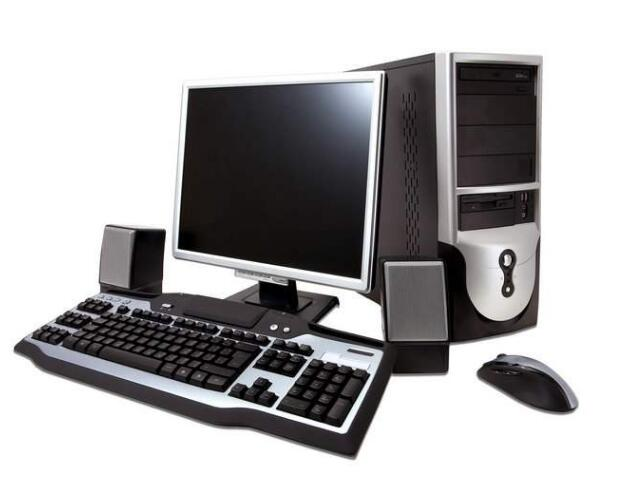 台式电脑商标注册属于第几类?