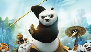"""历时7年 """"功夫熊猫""""商标争夺见分晓 维权告捷"""