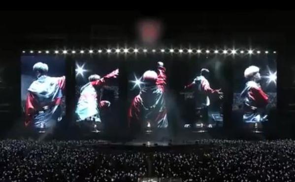 H.O.T.合体开演唱会 商标权诉讼仍在进行中