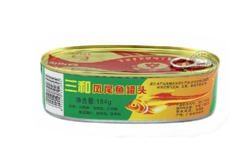 鱼罐头商标注册属于第几类?