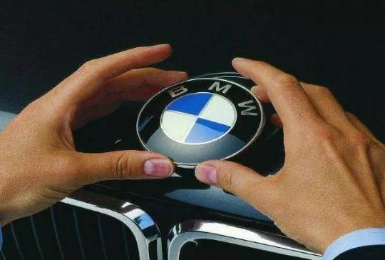 宝马换新商标,会影响你买车吗?