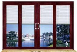 玻璃钢窗属于商标哪个类别