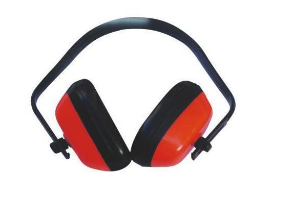 防护耳罩属于商标哪个类别