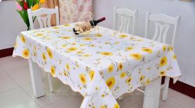 PVC桌布属于商标哪个类别