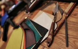 皮革皮具属于商标哪个类别