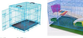 宠物笼子属于商标哪个分类
