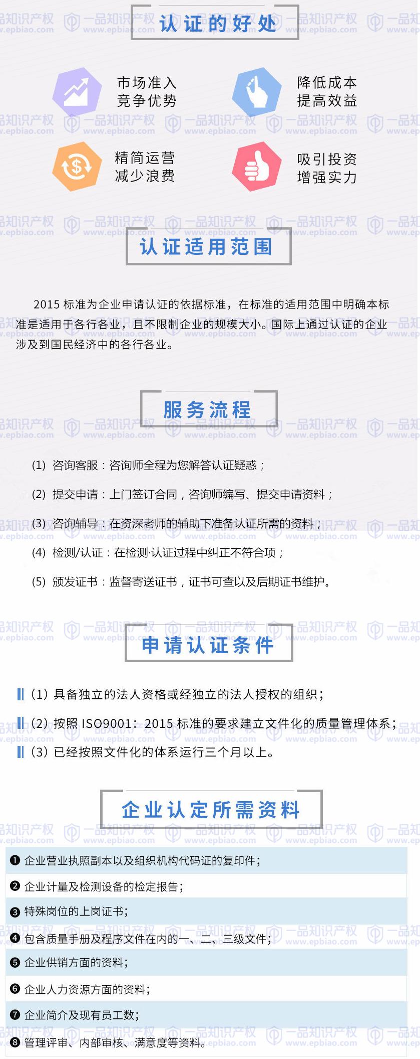 南通ISO9001认证: ISO9001认证证书有效期多久