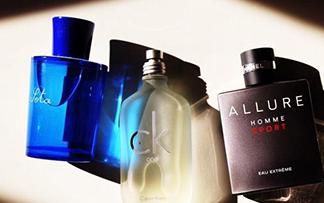 汕头海关查获6.35万瓶侵权香水,案件进一步调查