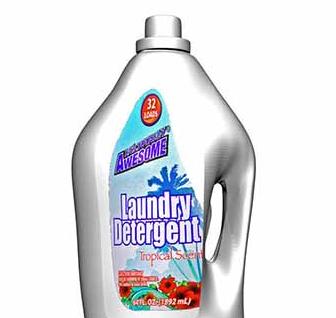 洗衣剂商标分类属于哪一类?