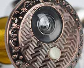 金属门铃商标分类所在的类别选择