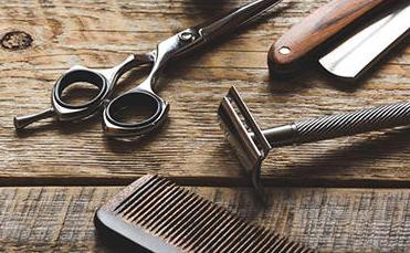 理发工具商标分类介绍以及商标转让推荐