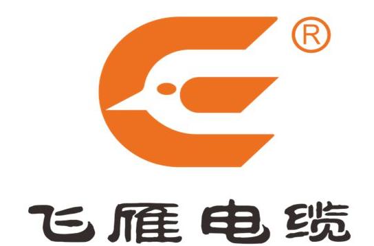 """2021年6月3日""""飞雁""""(电缆)商标(注册号:1618329)湖南本土线缆品牌"""