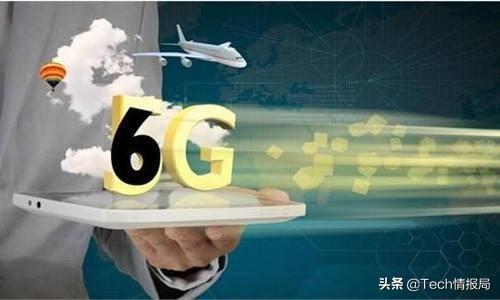外媒曝光:华为已开启6G研发工作,5G核心专利排名全球第一