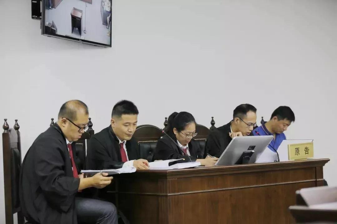 """""""微信扫码""""支付服务被诉侵权案今日开庭"""