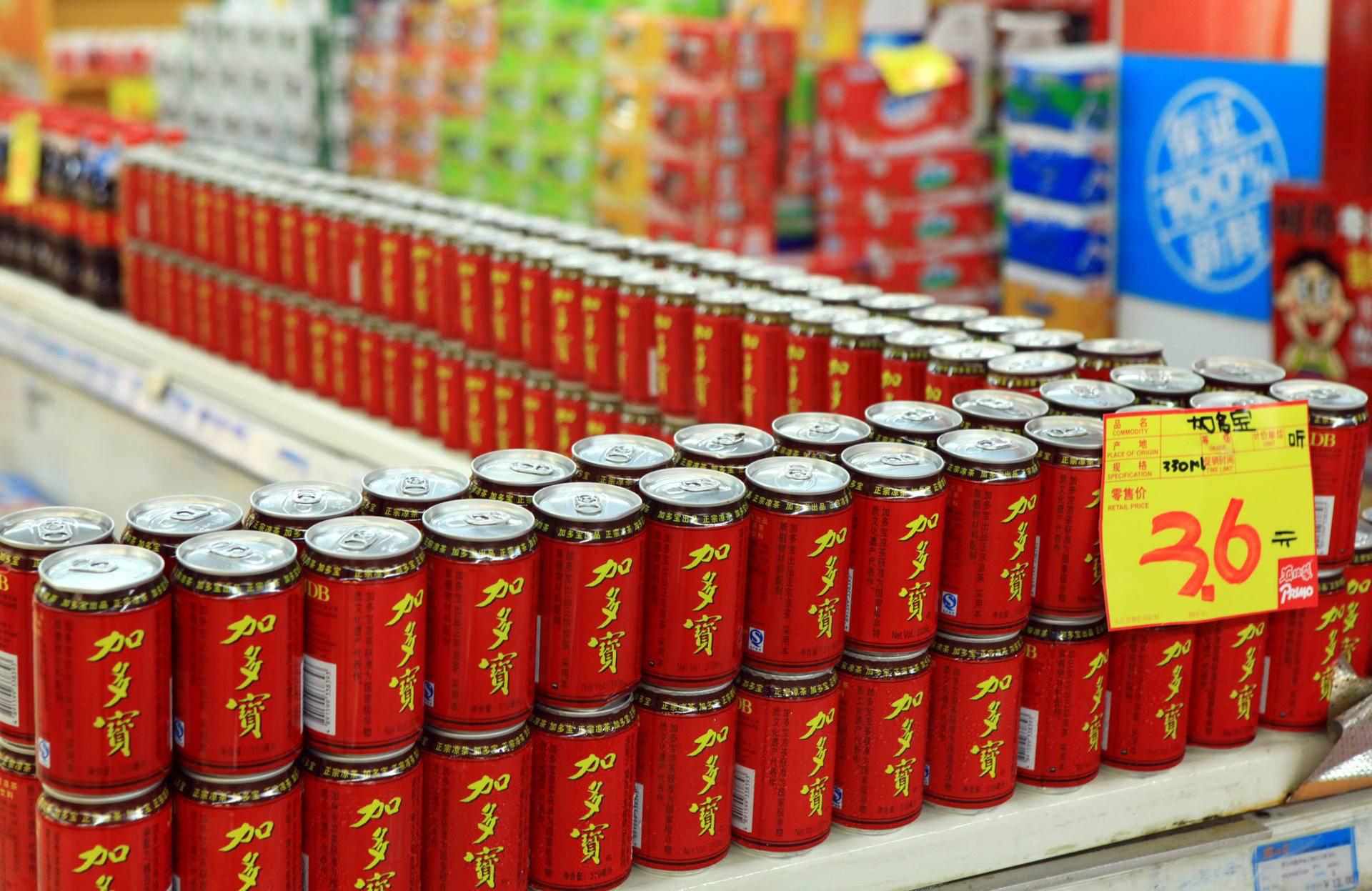 加多宝失意:曾被中粮包装断供又续供,商标仍未转给双方合资公司
