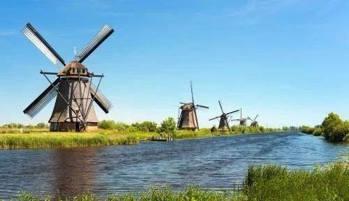 荷兰要改名?新名字还被国人申请了