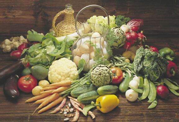 果蔬配送商标注册属于第几类?