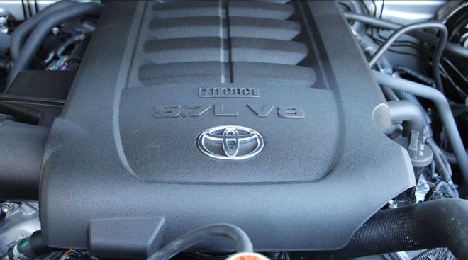 丰田为I-Force Max申请商标 或将推出新引擎