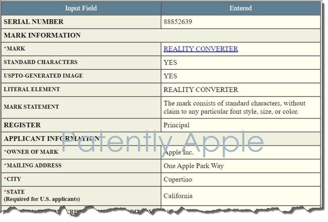 """抢注COVID-19商标!苹果对""""它""""下手了"""