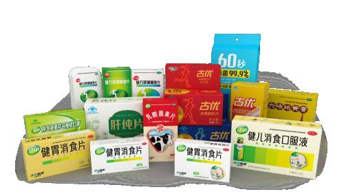 被疯狂蹭名,江中药业连起18件商标诉讼,累计获赔384万