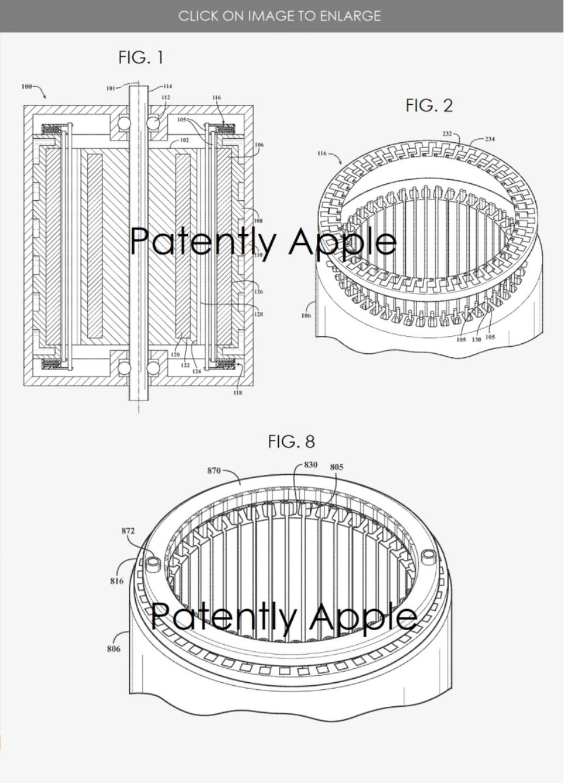 """为""""泰坦计划""""铺路?苹果三项智能驾驶专利获批"""