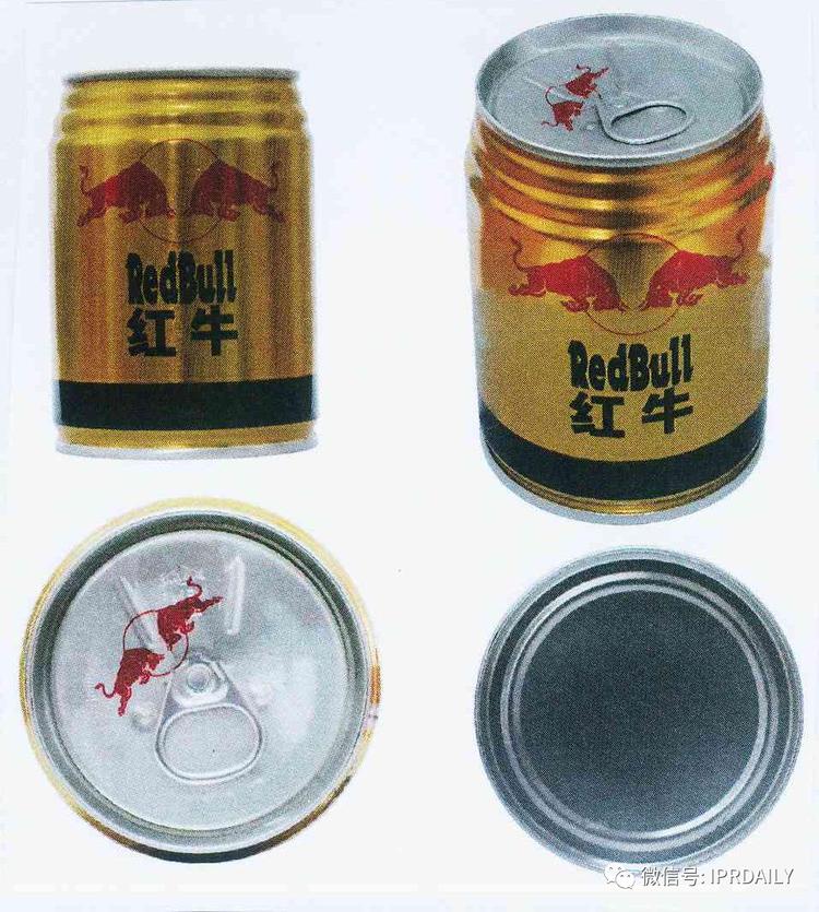 """谁的""""金罐""""? 两家""""红牛""""商标争端再起"""