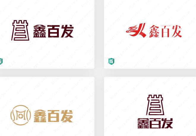 如何设计投资logo,要怎么设计才能脱颖而出呢?