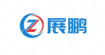 【展鹏】logo设计赏析