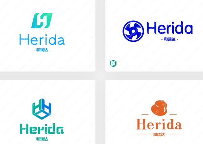 医疗行业企业的logo设计应该如何设计呢