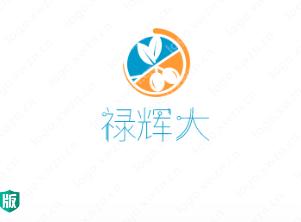 """20款漂亮的""""禄辉大""""logo设计"""