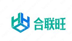 """""""合联旺""""logo设计合集赏析,您喜欢哪个"""