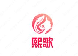 """精选""""熙歌""""logo设计集锦 不同风格设计"""
