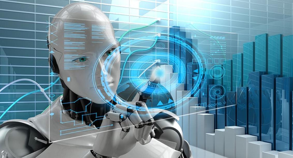 2021年9月22日中国确立全球创新领先者地位,AI领域专利申请量全球第一